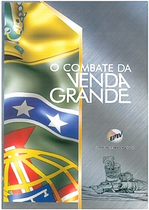O Combate da Venda Grande - Poster / Capa / Cartaz - Oficial 1