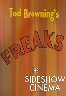 Freaks: The Sideshow Cinema