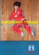 Important Things with Demetri Martin (2ª Temporada) (Important Things with Demetri Martin (Season 2))