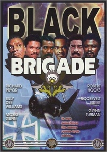 A brigada Carter - Poster / Capa / Cartaz - Oficial 1