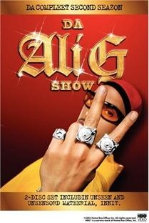 Da Ali G Show (Season 2) - Poster / Capa / Cartaz - Oficial 1