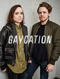 Gaycation (2ª Temporada) - Poster / Capa / Cartaz - Oficial 1