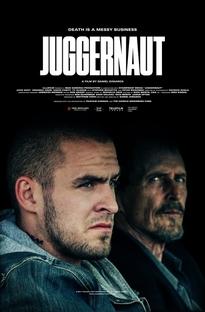 Juggernaut - Poster / Capa / Cartaz - Oficial 1