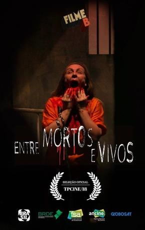 Resultado de imagem para ENTRE MORTOS E VIVOS filme