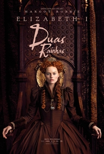 Duas Rainhas - Poster / Capa / Cartaz - Oficial 4