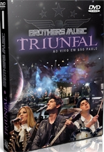 Brothers Music Triunfal - Poster / Capa / Cartaz - Oficial 1