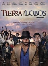 Terra de Lobos (1ª Temporada) - Poster / Capa / Cartaz - Oficial 1