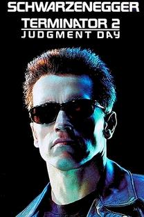O Exterminador do Futuro 2: O Julgamento Final - Poster / Capa / Cartaz - Oficial 6