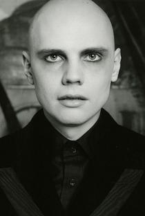 Billy Corgan - Poster / Capa / Cartaz - Oficial 1