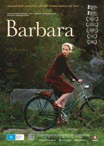 Bárbara - Poster / Capa / Cartaz - Oficial 1