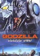 Godzilla: Tokyo S.O.S. (Gojira tai Mosura tai Mekagojira: Tôkyô S.O.S. )