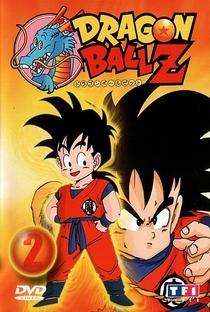 Dragon Ball Z (1ª Temporada) - Poster / Capa / Cartaz - Oficial 13