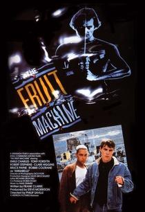 The Fruit Machine - Poster / Capa / Cartaz - Oficial 1