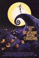 O Estranho Mundo de Jack (The Nightmare Before Christmas)