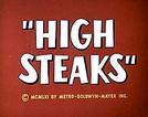 Façanhas Hidráulicas (High Steaks)