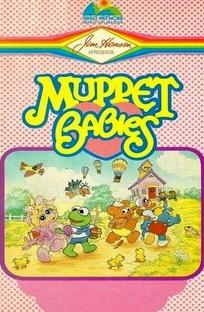 Muppet Babies - Poster / Capa / Cartaz - Oficial 2
