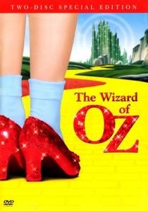 O Mágico de Oz - Poster / Capa / Cartaz - Oficial 3