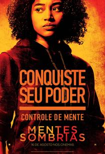 Mentes Sombrias - Poster / Capa / Cartaz - Oficial 5