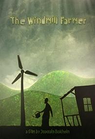 O Fazendeiro de Moinho de Vento - Poster / Capa / Cartaz - Oficial 1
