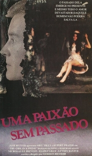 Uma Paixão Sem Passado - Poster / Capa / Cartaz - Oficial 2