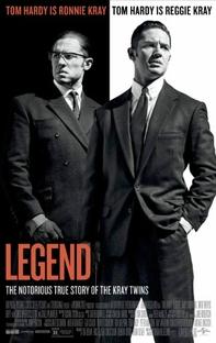 Lendas do Crime - Poster / Capa / Cartaz - Oficial 5