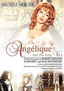 Angélica e o rei - Poster / Capa / Cartaz - Oficial 3
