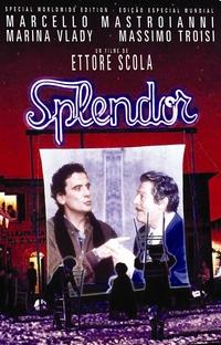 Splendor - Poster / Capa / Cartaz - Oficial 5
