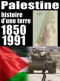 Palestina, História de uma Terra - Poster / Capa / Cartaz - Oficial 1