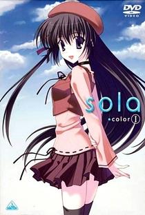 Sola - Poster / Capa / Cartaz - Oficial 16