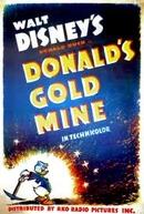 A Mina de Ouro (Donald's Gold Mine )