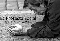 Protesto Social - Poster / Capa / Cartaz - Oficial 1