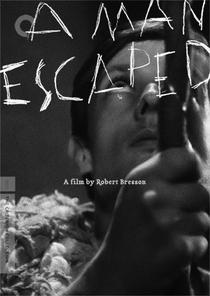 Um Condenado à Morte Escapou - Poster / Capa / Cartaz - Oficial 4