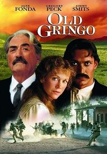 Gringo Velho - Poster / Capa / Cartaz - Oficial 4