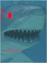 Roboshark - Poster / Capa / Cartaz - Oficial 2
