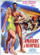 Hércules Contra os Dragões (Gli Amori di Ercole)