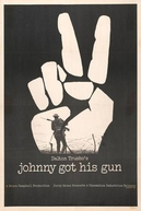 Johnny Vai à Guerra (Johnny got his gun)