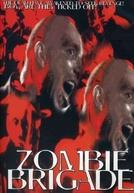 Terrível Noite do Espanto (Zombie Brigade)