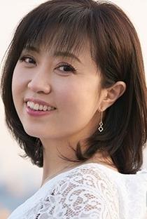 Megumi Hayashibara - Poster / Capa / Cartaz - Oficial 1