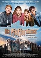 Os Investigadores e a Maldição da Montanha (Die Pfefferkörner und der Fluch des Schwarzen Königs)