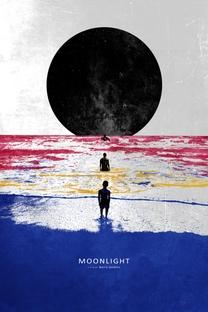 Moonlight: Sob a Luz do Luar - Poster / Capa / Cartaz - Oficial 5
