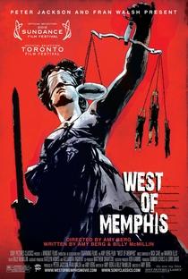 A Oeste de Memphis - Poster / Capa / Cartaz - Oficial 1