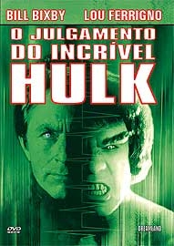 O Julgamento do Incrível Hulk - Poster / Capa / Cartaz - Oficial 1
