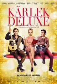 Kärlek deluxe - Poster / Capa / Cartaz - Oficial 1