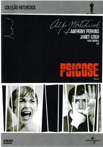 Psicose - Poster / Capa / Cartaz - Oficial 27