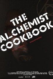 The Alchemist Cookbook - Poster / Capa / Cartaz - Oficial 2
