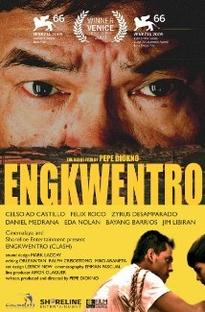 Engkwentro - Poster / Capa / Cartaz - Oficial 1