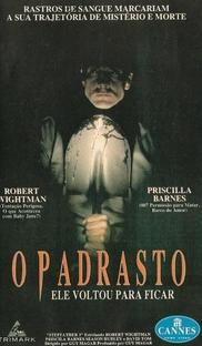 O Padrasto - Ele Voltou Para Ficar - Poster / Capa / Cartaz - Oficial 2