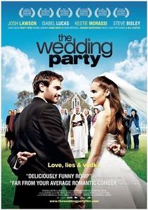 Casamento às Avessas - Poster / Capa / Cartaz - Oficial 4