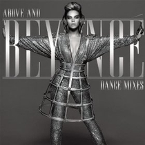 ABOVE AND BEYONCÉ - Poster / Capa / Cartaz - Oficial 1
