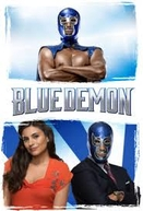 Demônio azul (2° Temporada) (Blue Demon (Season 2))